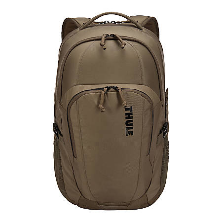 "Thule Narrator Backpack With 15.6"" Laptop Pocket, Gray"