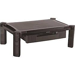 StarTechcom Monitor Riser Drawer Large 197