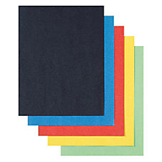 Pacon Super Value Poster Boards 22