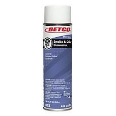 Betco BestScent Smoke And Odor Eliminator