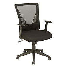 Brenton Studio Radley Task Chair Black