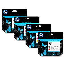 HP 771 Original Printhead Single Pack