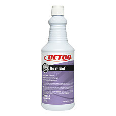 Betco Best Bet Creme Cleanser Fresh
