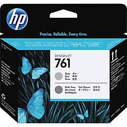 HP 761 Original Printhead Single Pack