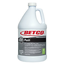 Betco BioActive Solutions Push 1 Gallon