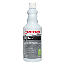 Betco BioActive Solutions Push 1 Quart