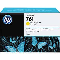 HP 761 Original Ink Cartridge Single