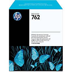 HP 762 Maintenance Cartridge Inkjet