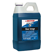 Betco Clear Image Fastdraw Concentrate 2