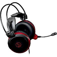 Audio Technica High Fidelity Gaming Headset