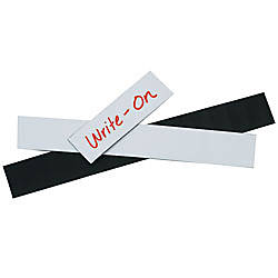 Office Depot Brand Magnetic Warehouse Label