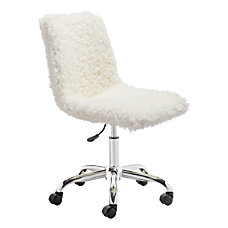Zuo Modern Coco Mid Back Chair