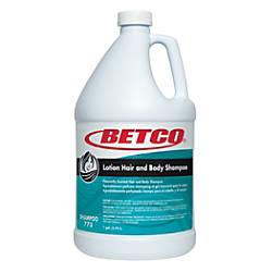 Betco Winning Hands Hair And Body