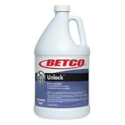 Betco Unlock Floor Stripper 1 Gallon