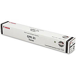Canon GPR 31 Original Toner Cartridge