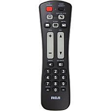 RCA 2 Device Universal Remote