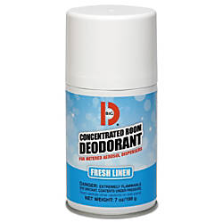 BIG D Metered Concentrated Room Deodorant