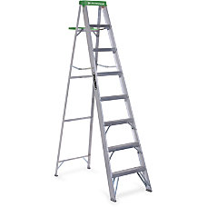 Louisville 8 Step Ladder 7 Step