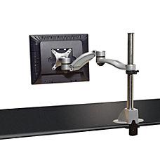 Kelly Desk Mount Flat Panel Monitor