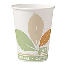 Dart Bare Eco Forward PLA Paper