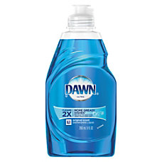 Dawn Professional Liquid Detergent Original Scent