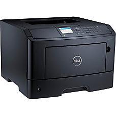 Dell S2830dn Monochrome Laser Printer