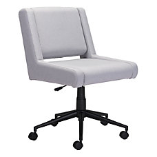 Zuo Modern Brix Mid Back Chair