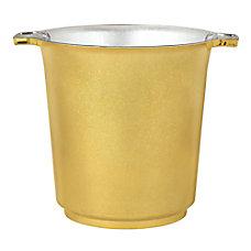 Amscan Plastic Ice Buckets 8 12
