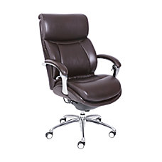 Serta iComfort i5000 Bonded Leather Executive