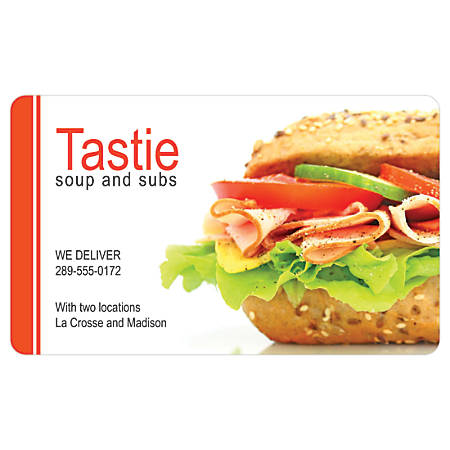 Full color rounded corner business cards with backside printing 16 full color rounded corner business cards reheart