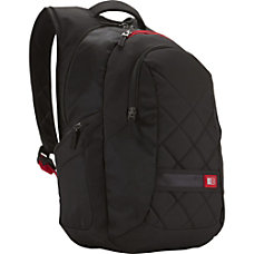 Case Logic 16 Laptop Backpack Black