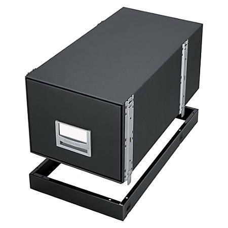 """Bankers Box® Metal Base, Legal Size, 2 1/2"""" x 16 7/8"""" x 25 3/8"""""""