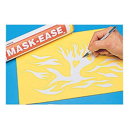 """Melissa & Doug Mask-Ease, 10"""" x 15"""""""