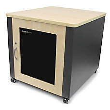 StarTechcom 12U Rack Enclosure Server Cabinet