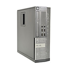 Dell Optiplex 990 Refurbished Desktop PC
