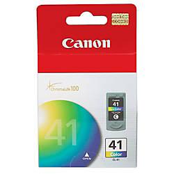 Canon CL 41 ChromaLife 100 Tricolor