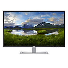 Dell 32 FHD LED Monitor D3218HN