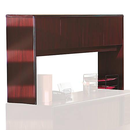 HON® 10700 Series Hutch, Mahogany