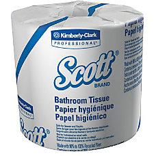 Scott Bath Tissue