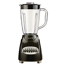 Brentwood JB 220B 12 Speed Blender