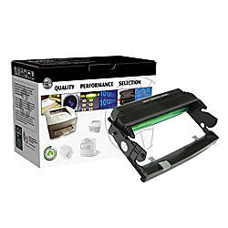 Office Depot Brand E330DR Lexmark 12A8302Dell