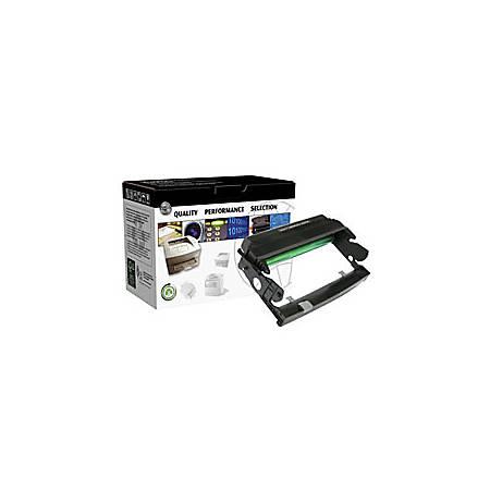 Office Depot® Brand E330DR (Lexmark 12A8302/Dell 310-5404/IBM 75P5712) Remanufactured Black Drum