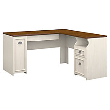 Bush Furniture Fairview L Shaped Desk