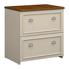 Bush Furniture Fairview Lateral File Cabinet