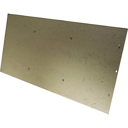100% Recycled Triple Calendar Wall Board (AbilityOne)