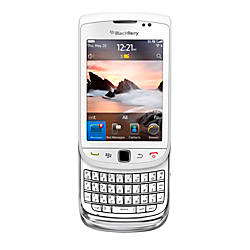 BlackBerry Torch 9810 3G Slider Cell