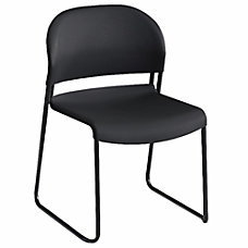 HON GuestStacker 4030 Series Chairs Lava