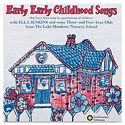Flipside Early Early Childhood Songs Children