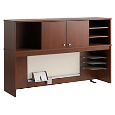 Bush Furniture Envoy Hutch 58 W