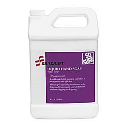 Liquid Hand Soap Cashmere Scent 1